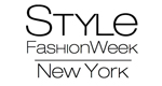 Style Fashion Week New York